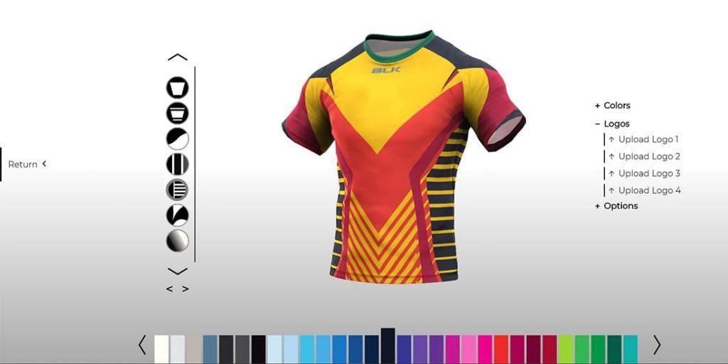 Camisetas De Futbol Modelos Diseños Y Confeccion En Gamarra Lima